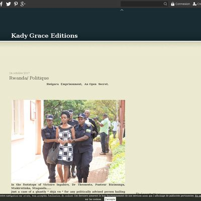 Kady Grace Editions