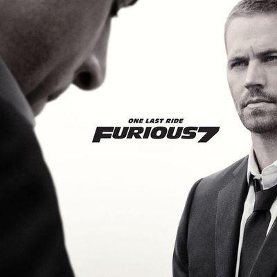 Fast & Furious 7 : émouvant !