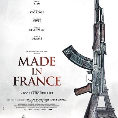 Made in France ***