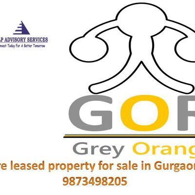 Pre Leased Property Leased out to Grey Orange In Bestech Business Tower Gurgaon:9873498205