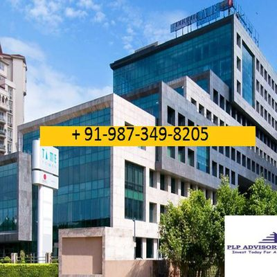 Office space for lease-rent in Time tower MG road Gurgaon:9873498205