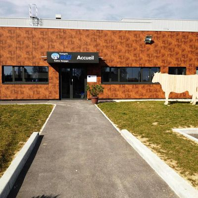 FROMAGERIE DELIN - Gilly-les-Citeaux
