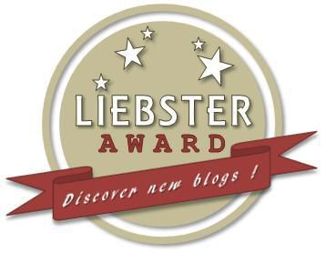 Liebster award ...