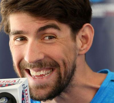 How To Nail It Like Michael Phelps?