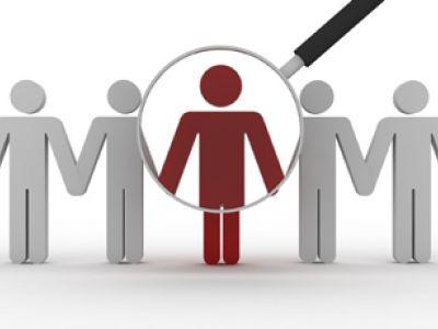 Les valeurs du recrutement