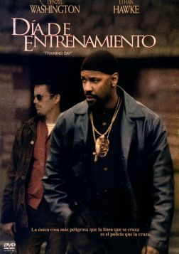 Training Day (Dia de Entrenamiento / 2001) Español Latino