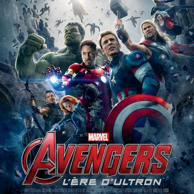 Avengers : L'ère d'Ultron (critique)
