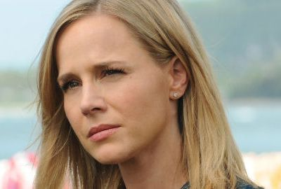 Julie Benz (Hawaii 5-0) : Invitée du #ftv16