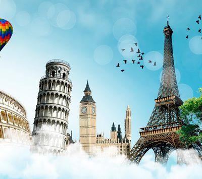 Noticias de Turismo