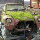 Barn Find World