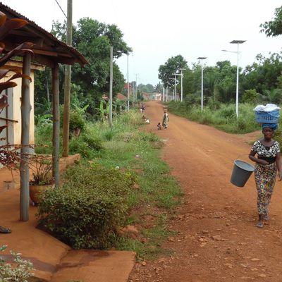 Petites chroniques du Togo