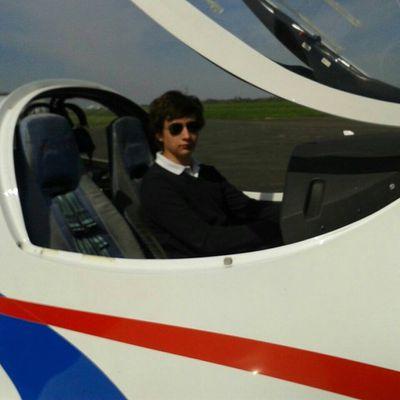 Journal d'un jeune pilote