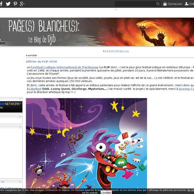 le blog pagesblanches