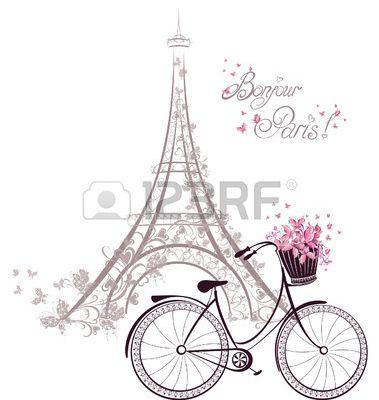 Ma nouvelle vie à Paris
