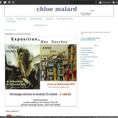 Le blog de chloe