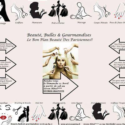 Le Bon Plan Beauté des Parisiennes
