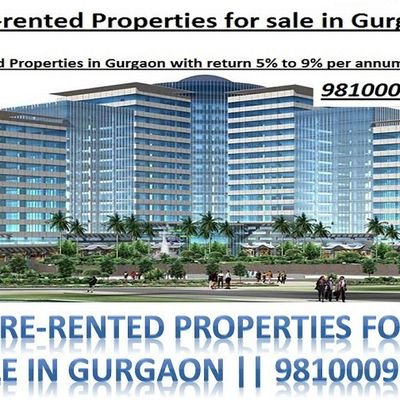 Office space for rent in Spaze I-tech sohna road Gurgaon : 9810009339