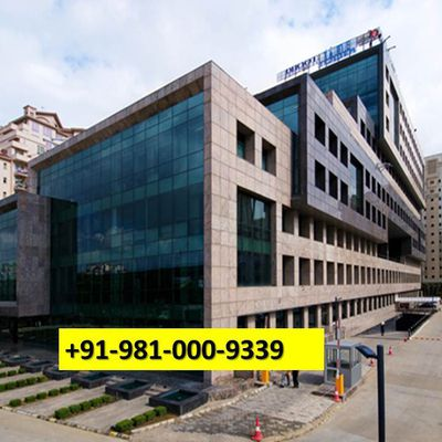 Office for rent Time tower MG Road Gurgaon || 9810009339