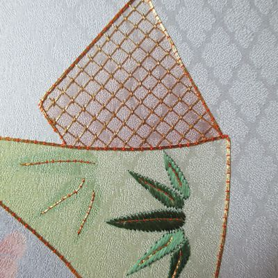 FORMATION BRODERIE JAPONAISE