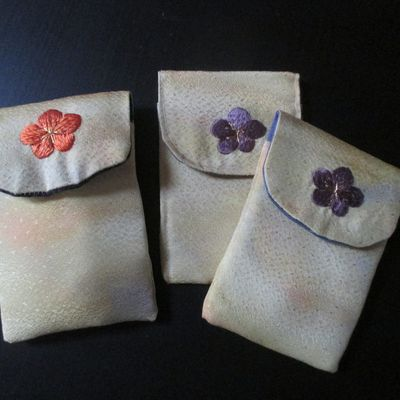 STAGE BRODERIE JAPONAISE