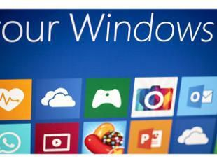 What Windows 10 means for the enterprise.