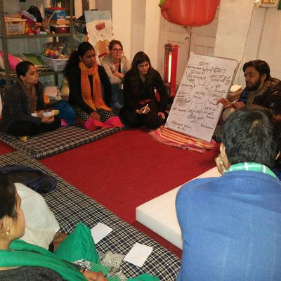 Narrative therapy, a new approach to counselling, now in Kullu