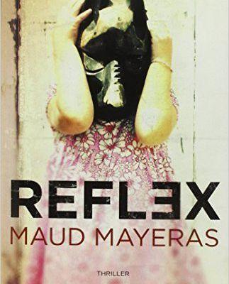 REFLEX de Maud MAYERAS