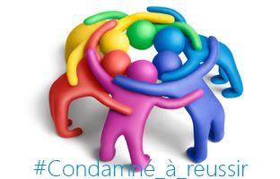 #Condamné_à_réussir