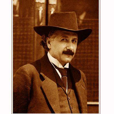 Comment la presse a-t-elle créé Einstein ?