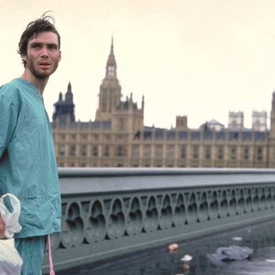 28 Jours plus tard... (28 Days later - Danny Boyle, 2002)
