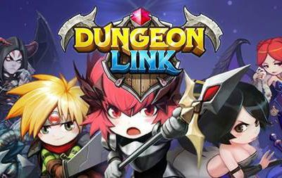 Dungeon Link Hack Tool