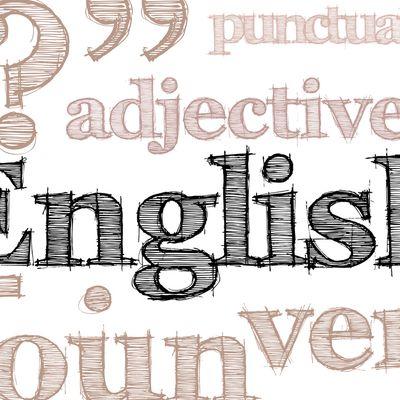 English at Diderot