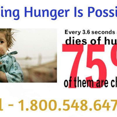 World Hunger Organization
