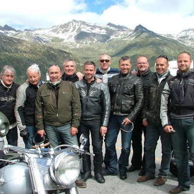 2011 Alpes Suisse 1ere partie