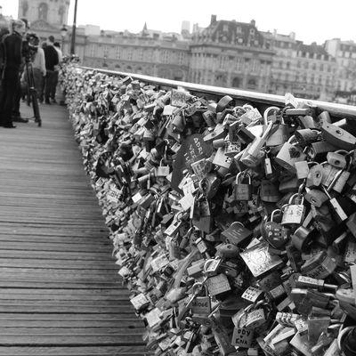 "Pont des Arts ""Collector"""