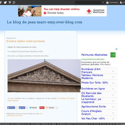 Le blog de jean-marc-emy.over-blog.com