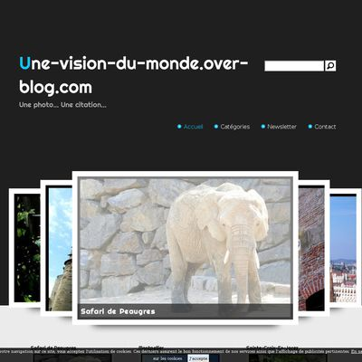 Une-vision-du-monde.over-blog.com