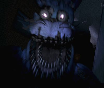 Five nights at Freddy's 4 : the final chapter