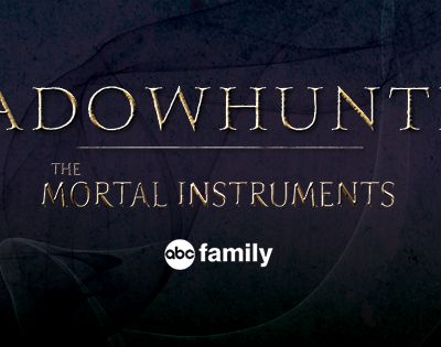 [NEWS] The Mortal instruments : Série TV  aka Shadowhunters