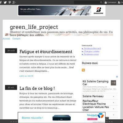 green_life_project