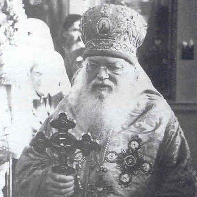 Luc de Crimée, faux saint de la fausse orthodoxie, mais vrai persécuteur