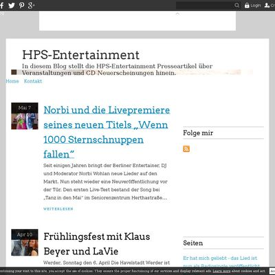 HPS-Entertainment