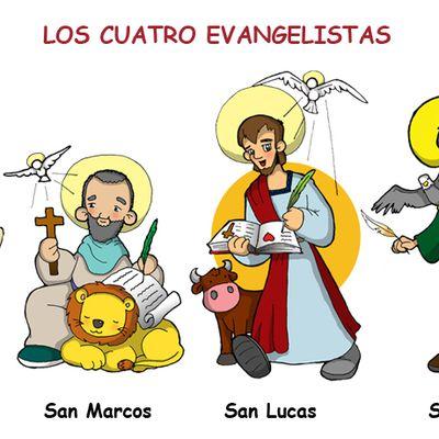 La Autoría de los Evangelios--¿A Quién le Importa?