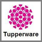 Audrey Tupperware