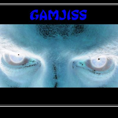 GAMJISS BLOG