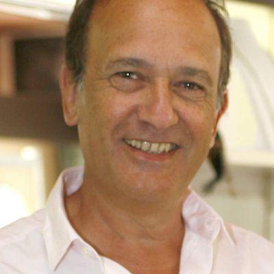 Jean-Marie Roussin - Vice-Président de Vaucluse
