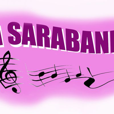 lasarabande.over-blog.com