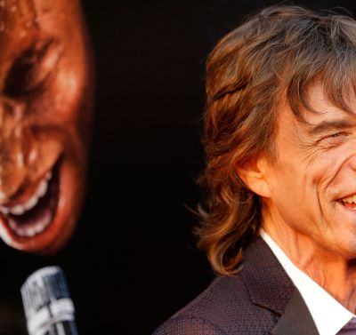 Mick Jagger on James Brown: 'He Was Very Generous and Kind With Me and He Wasn't Kind With Everybody'