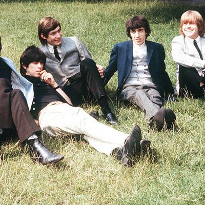The Rolling Stones, 1963-1969: Behind-the-Scenes Snapshots