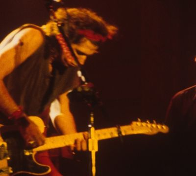Keith Richards Remembers the 'Hidden Genius' of Bobby Keys